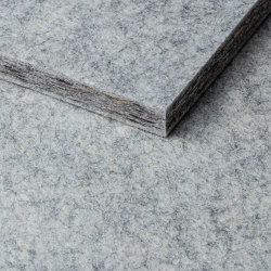 Whisperwool Silver Grey | Acoustic ceiling systems | Tante Lotte