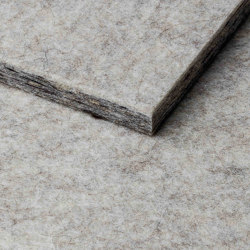 Whisperwool Natural White | Acoustic ceiling systems | Tante Lotte