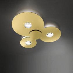 Bugia | Ceiling lights | LODES