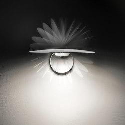 Puzzle Round | Lampade parete | LODES