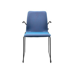 X-ACT Side chair | Chairs | KFF