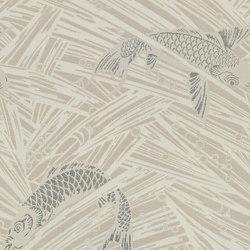 Koi MD104B00 | Drapery fabrics | Backhausen