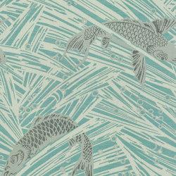 Koi MD104B05 | Drapery fabrics | Backhausen