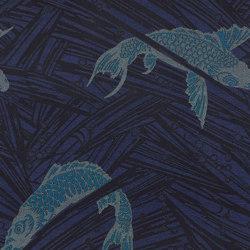 Koi MD104B25 | Drapery fabrics | Backhausen