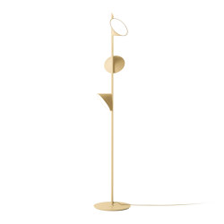 Orchid floor lamp | Free-standing lights | Axolight