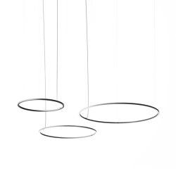 U-Light Suspension | Suspended lights | Axolight