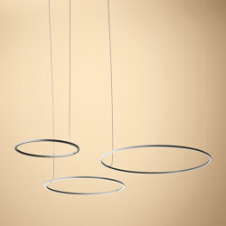 U-Light Suspension | Suspended lights | Axolight