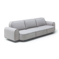 Arcolor Sofa - Linear Version | Sofas | ARFLEX
