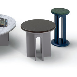 Arcolor Tavolino | Side tables | ARFLEX