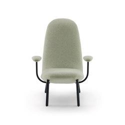 Leafo Armchair | Armchairs | ARFLEX