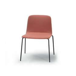 Brianza Chair - Version without armrests | Chairs | ARFLEX