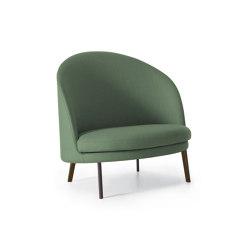 Jim Armchair | Armchairs | ARFLEX