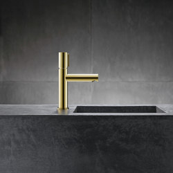 AXOR Uno Select basin mixer 110 without pull-rod | Wash basin taps | AXOR