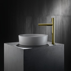 AXOR Uno Select basin mixer 260 without pull-rod | Wash basin taps | AXOR