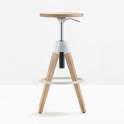 Arki stool   Tabourets de bar   PEDRALI