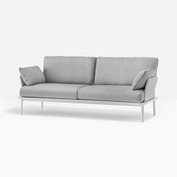 Reva Sofa | Sofás | PEDRALI