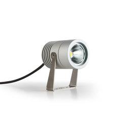 Vision 3 | Lámparas exteriores de suelo | EGOLUCE