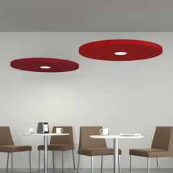 Dot | Ceiling panels | Caruso Acoustic
