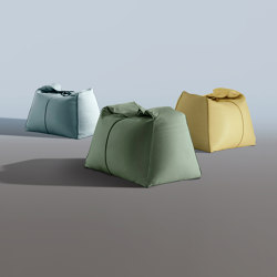 Bag | Ottoman | Poufs géants | My home collection