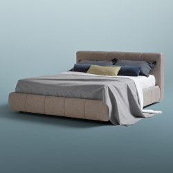 Bend | Letto | Letti | My home collection