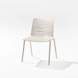 Zebra chair | Sessel | Fast