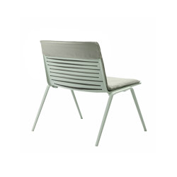 Zebra Lounge Chair | Armchairs | Fast