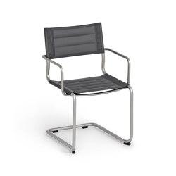Sosta Sessel | Stühle | Weishäupl
