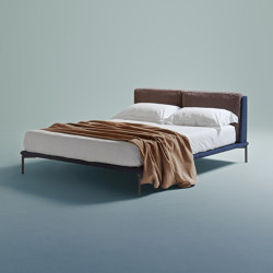 Mise | Bed | Lits | My home collection