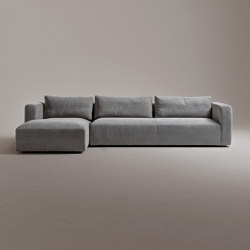 Softly | Sofa | Sofas | My home collection