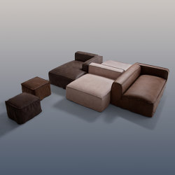 Softly | Sofa | Sofás | My home collection