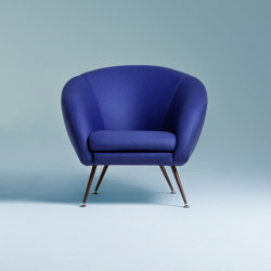 Ziggy | Armchair | Armchairs | My home collection