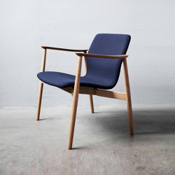 Butterfly Classic Lounge | Armchairs | Magnus Olesen