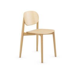 Harmo | Stühle | Infiniti