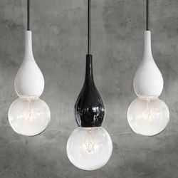 Blubb 1 Pendant Light Suspended Lights From Next Architonic
