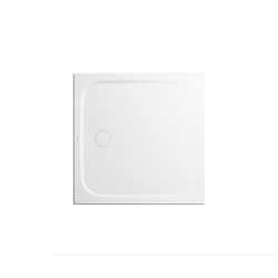 Cayonoplan alpine white | Shower trays | Kaldewei