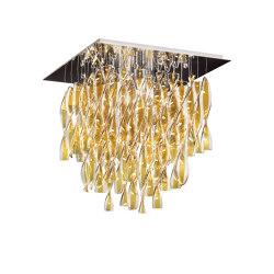 Aura plafoniera P | Ceiling lights | Axolight