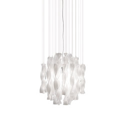 Aura sospensione 45 | Suspended lights | Axolight