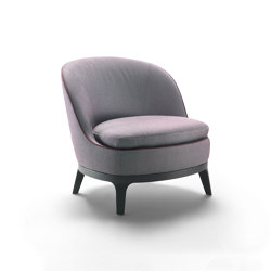 Dragonfly armchair | Armchairs | Flexform Mood