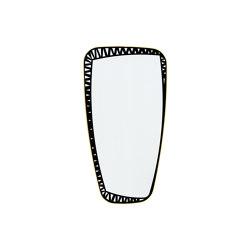 Dorian | Mirrors | Tacchini Italia