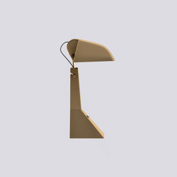 E63 | Table lights | Tacchini Italia