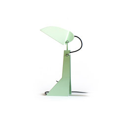E63 | Table lights | Tacchini Italia
