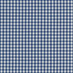Jota-Check 2.0 - 149 marine | Tessuti decorative | nya nordiska