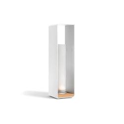 Flame Lumo large | Outdoor floor lights | Manutti