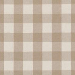 Kappa-Check 2.0 - 243 sand | Drapery fabrics | nya nordiska