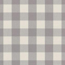 Kappa-Check 2.0 - 244 smoke | Drapery fabrics | nya nordiska