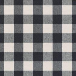Kappa-Check 2.0 - 245 nero | Tejidos decorativos | nya nordiska