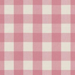 Kappa-Check 2.0 - 253 pink | Drapery fabrics | nya nordiska