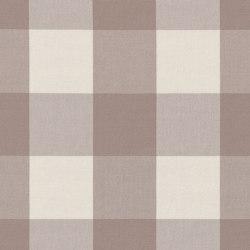 Alpha-Check 2.0 - 342 hazel | Drapery fabrics | nya nordiska