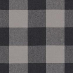 Alpha-Check 2.0 - 357 stone | Drapery fabrics | nya nordiska