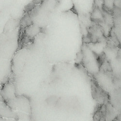 Carrara Marble | Wood panels | Pfleiderer